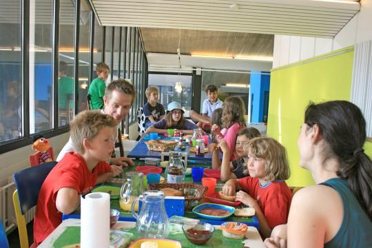 Cafeteria_Gruppe