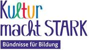 Kultur macht stark - Bünsnisse für Bildung - Logo